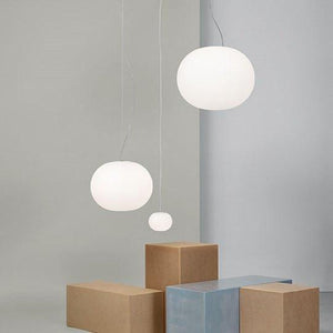 FLOS Glo-Ball S2 ECO (Non-Dimmable) - London Lighting - 7