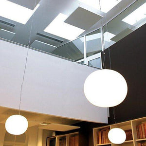 FLOS Glo-Ball S2 ECO (Non-Dimmable) - London Lighting - 5