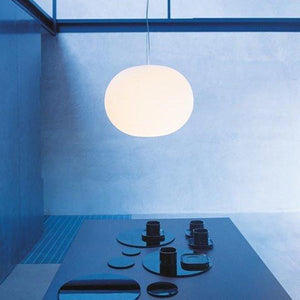 FLOS Glo-Ball S2 ECO (Non-Dimmable) - London Lighting - 2