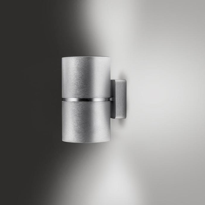 Modern LED Cylindrical Wall Light - ID 8490