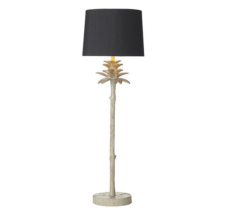 Cabana Cream/Gold Table Light (shade sold separately) - ID 10241