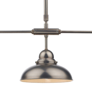 Dynamo 3 Lights Bar Pendant Light - London Lighting - 8