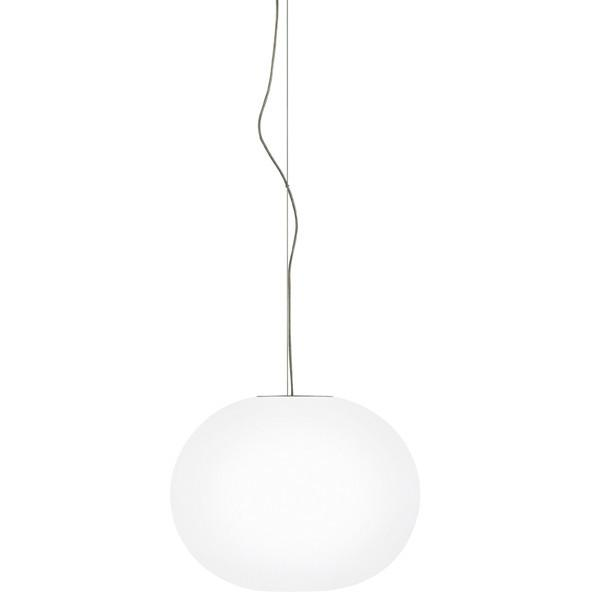 FLOS Glo-Ball S2 ECO (Non-Dimmable) - London Lighting - 1