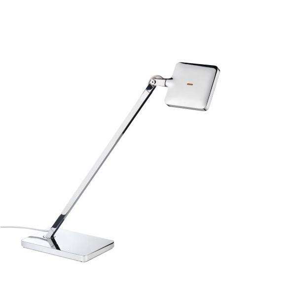 FLOS Mini Kelvin Chrome Table Lamps - London Lighting - 1