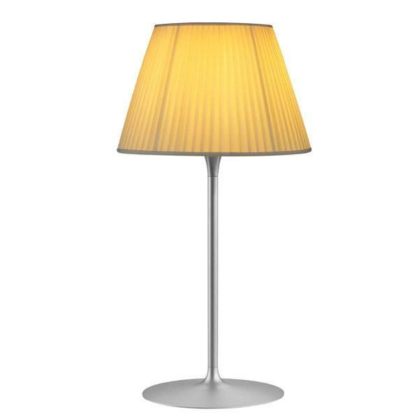 FLOS Romeo Soft T1 Table Lamp - London Lighting - 1
