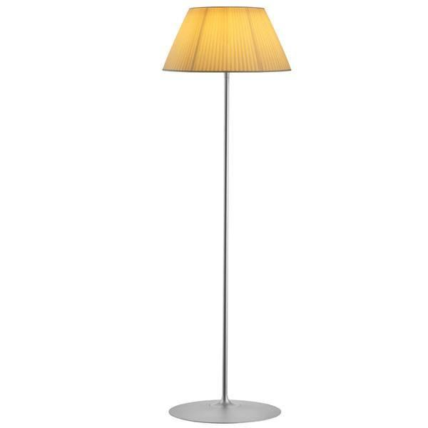 FLOS Romeo Soft F Dimmer Floor Lamp - London Lighting - 1