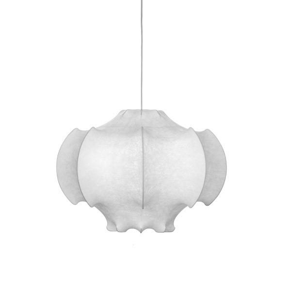 FLOS Viscontea Cocoon Suspension Pendant - London Lighting - 1