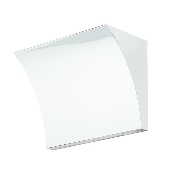 FLOS Pochette Shiny White Wall Light - London Lighting - 1