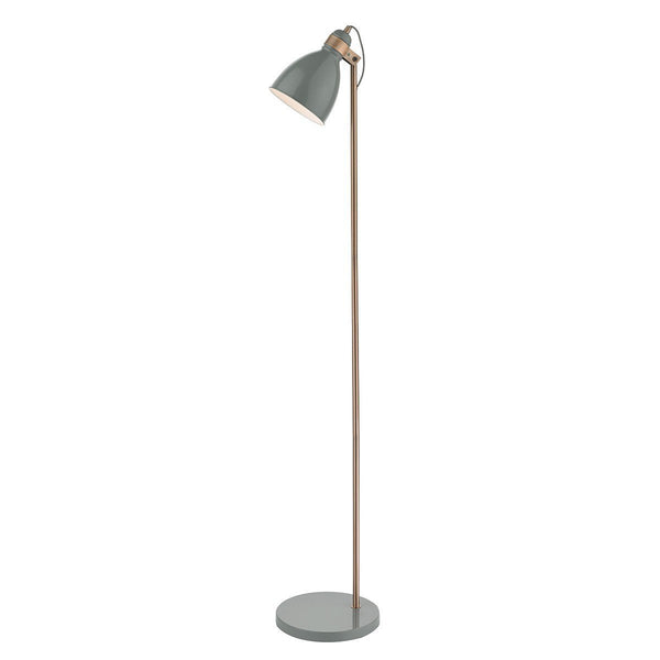 Frederick Gloss Floor Lamp - London Lighting - 1