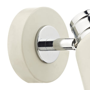 Fry Cream Single Wall Bracket - London Lighting - 2