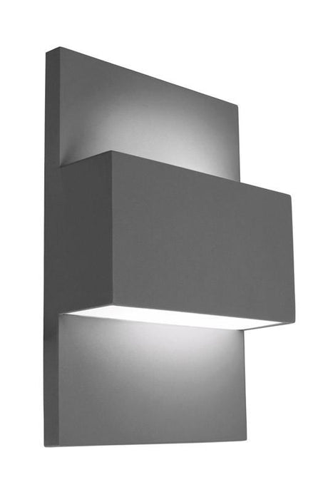 Geneve Up And Down Outside Wall Light - London Lighting - 2