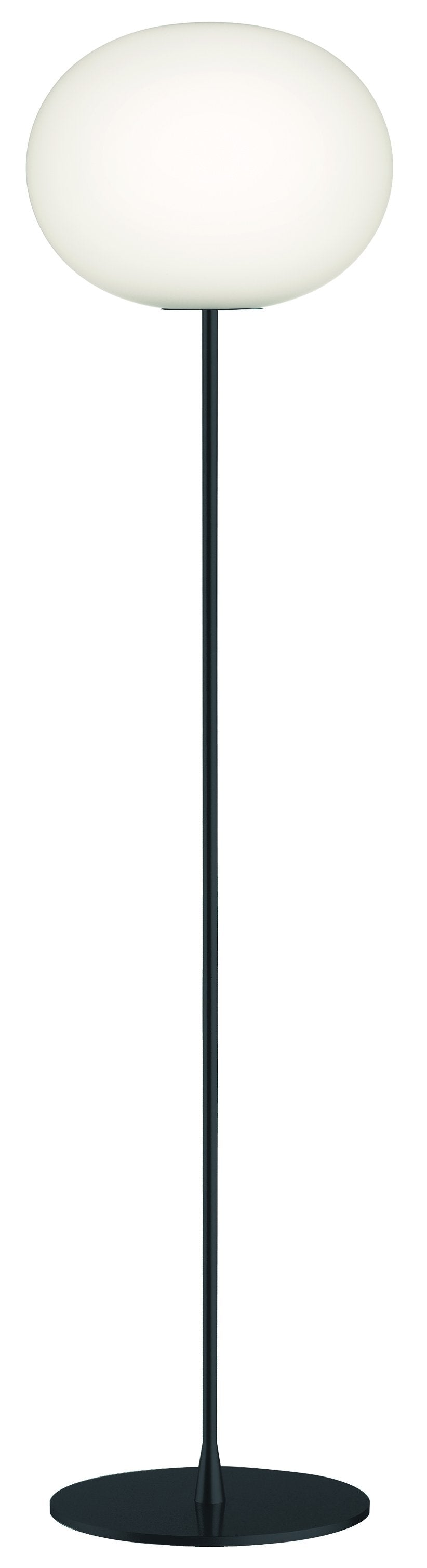 FLOS Glo-Ball F3 Floor Lamp In MA - ID 1389