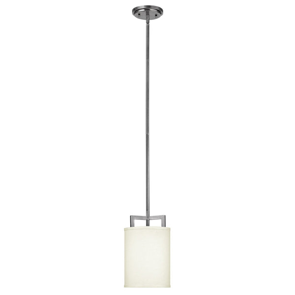 Hinkley Hampton Mini Pendant - London Lighting - 1