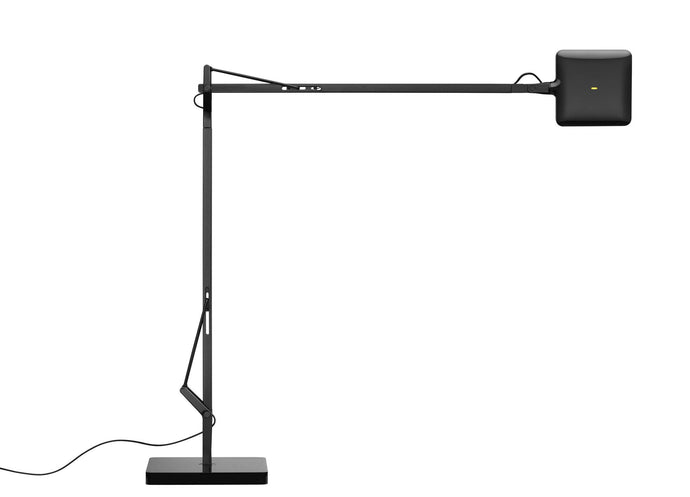 FLOS Kelvin LED Base 'Green Mode' Anthracite - London Lighting - 1