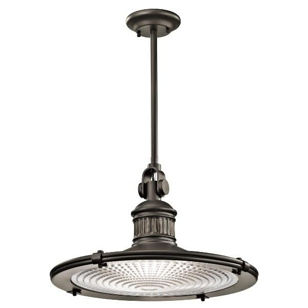 Kichler Sayre Extra Large Pendant Light - London Lighting - 2