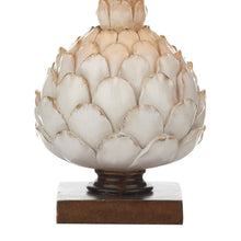 Layer Cream Small Table Lamp - London Lighting - 2