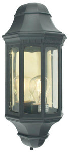 Malaga Half Lantern - London Lighting - 1