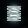 Grossmann Nex 52-786-072 Wall Light Aluminium - ID 7057