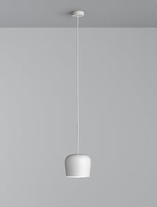 FLOS Aim Small Fixed White Pendant
