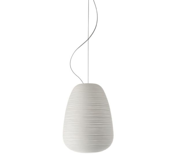 Foscarini Rituals 1 Suspended Ceiling Light - London Lighting - 1