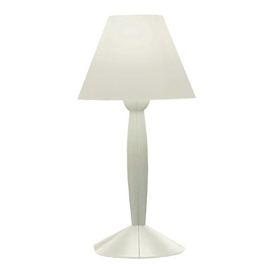 FLOS Miss Sissi White Table Lamp - London Lighting - 1