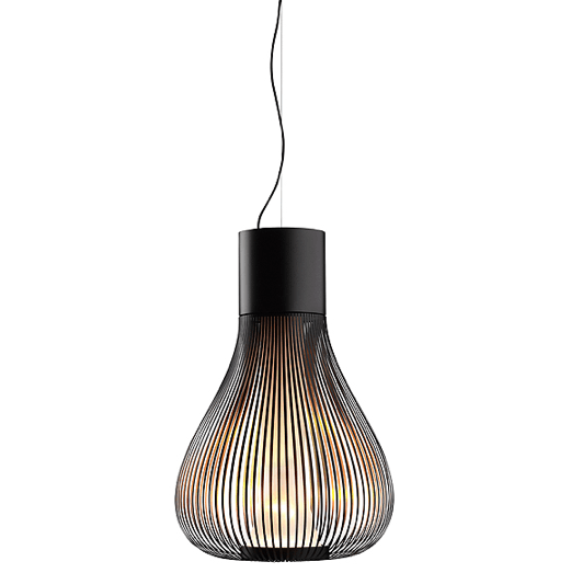 FLOS Chasen S2 Black - London Lighting - 1