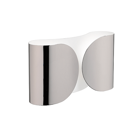 FLOS Foglio Chrome Wall Light - London Lighting - 1
