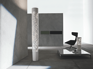 FOSCARINI TRESS FLOOR LAMP - London Lighting - 8