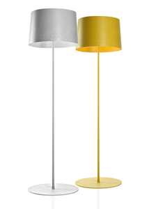 Foscarini Twiggy Reading Floor Lamp - London Lighting - 3