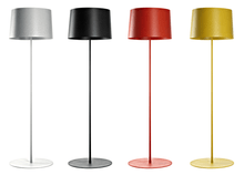 Foscarini Twiggy Reading Floor Lamp - London Lighting - 1