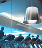 Flos Ktribe S3 Suspended Ceiling Light - London Lighting - 3