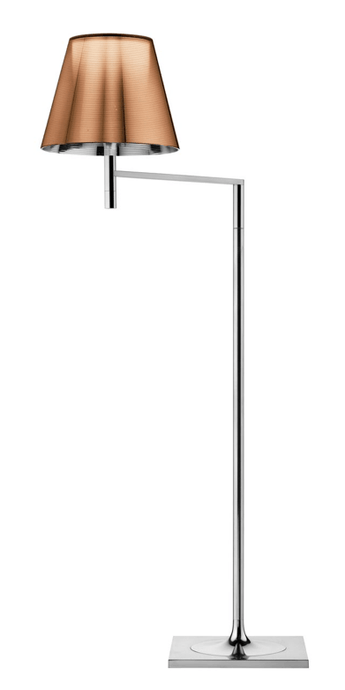 FLOS KTRIBE F1 Floor Lamp - London Lighting - 1