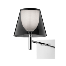 FLOS KTribe W Fume Wall Light - London Lighting - 1