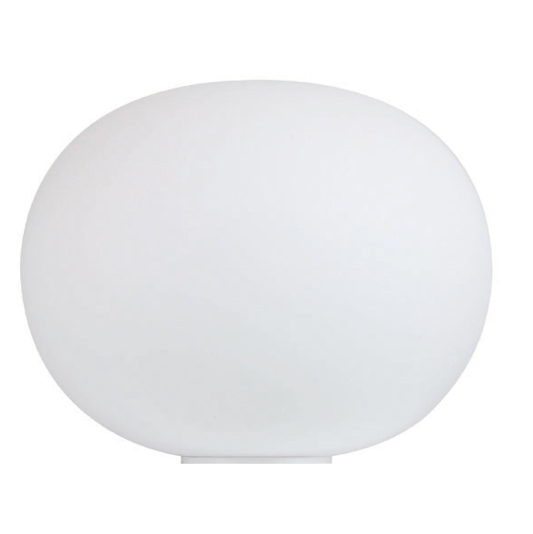 FLOS Glo-Ball Basic 2 Table Lamp - London Lighting - 1