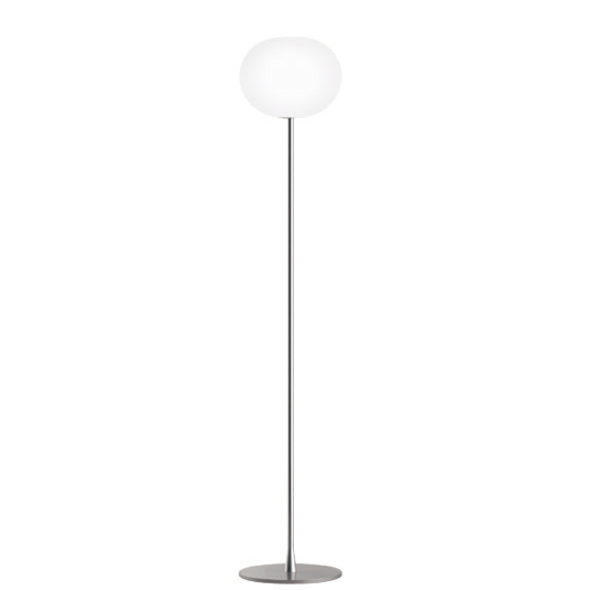 FLOS Glo-Ball F2 Floor Lamp - London Lighting - 1