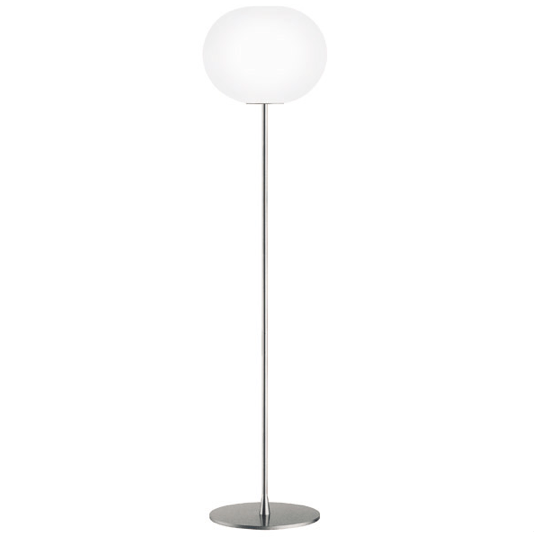 FLOS Glo-Ball F3 Floor Lamp - London Lighting - 1