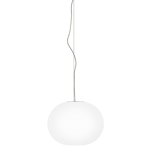 FLOS Glo-Ball S1 Suspended Ceiling Light - London Lighting - 1