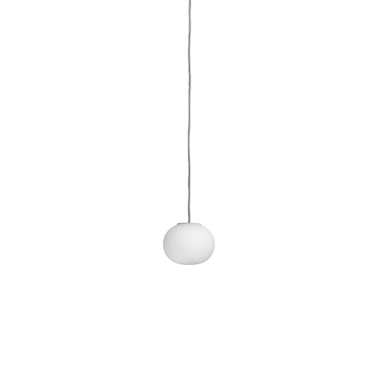FLOS Mini Glo-Ball S Suspended Ceiling Light - London Lighting - 1