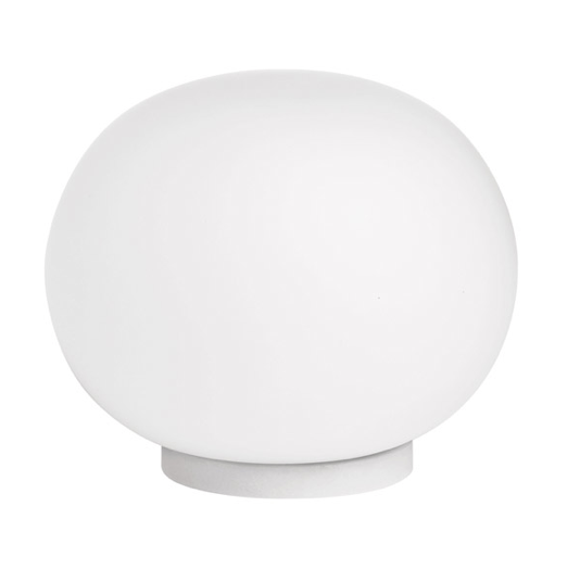FLOS Mini Glo-Ball T Table Lamp - London Lighting - 1