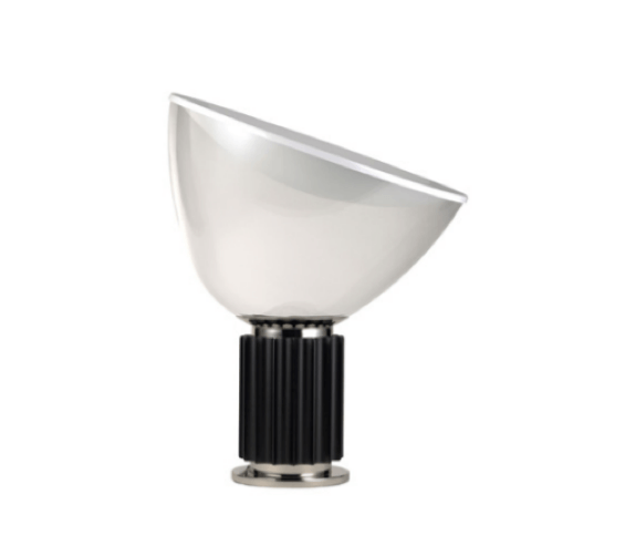 FLOS Taccia Small Table Lamp - London Lighting - 1