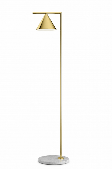FLOS Captain Flint Floor Lamp - London Lighting - 1