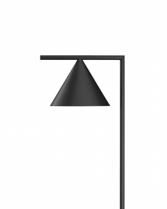 FLOS Captain Flint Floor Lamp - London Lighting - 5