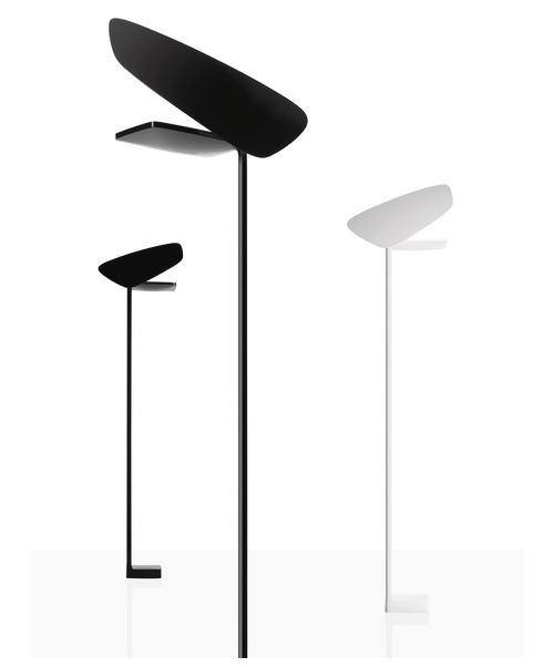 Foscarini Lightwing Floor Lamp - London Lighting - 1