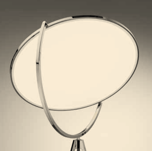 Flos Superloon Floor Lamp - London Lighting - 5