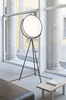 Flos Superloon Floor Lamp - London Lighting - 6