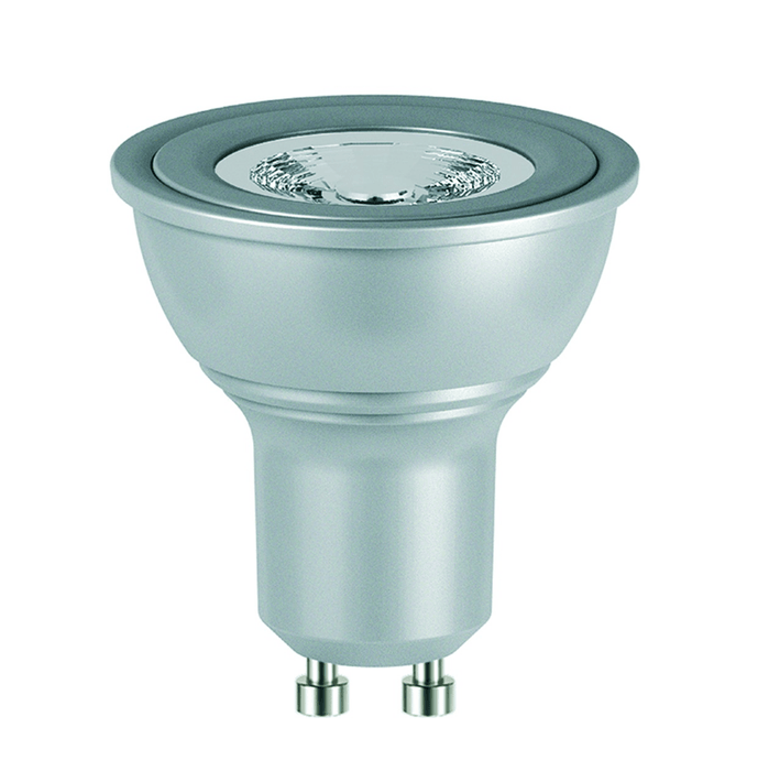 Dimmable 2700K 38degree GU10 LED