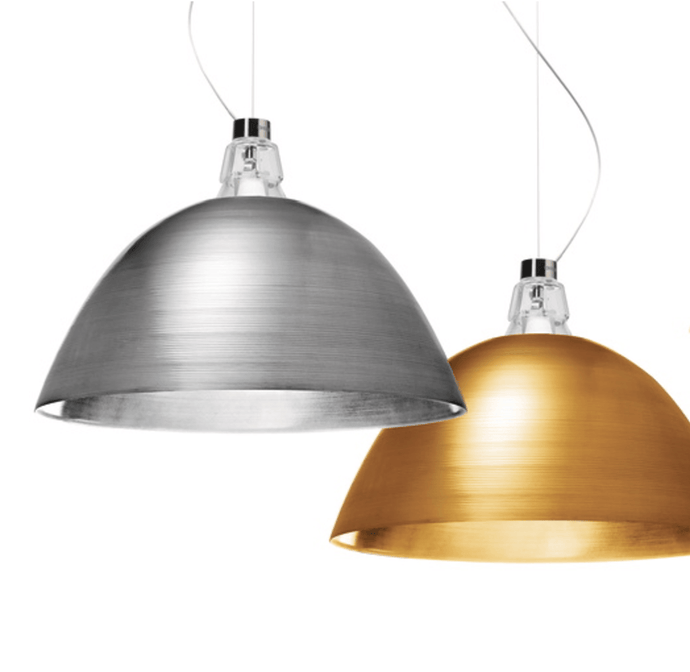 Diesel Bell Suspension Light - London Lighting - 1