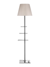 FLOS Bibliotheque Nationale Floor Lamp