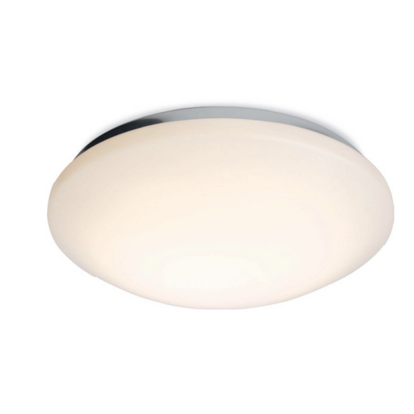 Thames White Led Flush Ceiling Fitting - ID 2659