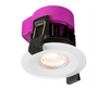 230V IP65 6W Fire-rated LED Dimmable Downlight 3000K - ID7188